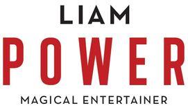 Magician Sydney - Liam Power Sydney Magician - Logo