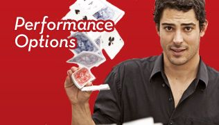 Magician Sydney - Roving, Stage, Close up - Corporate, Weddings, Private Events